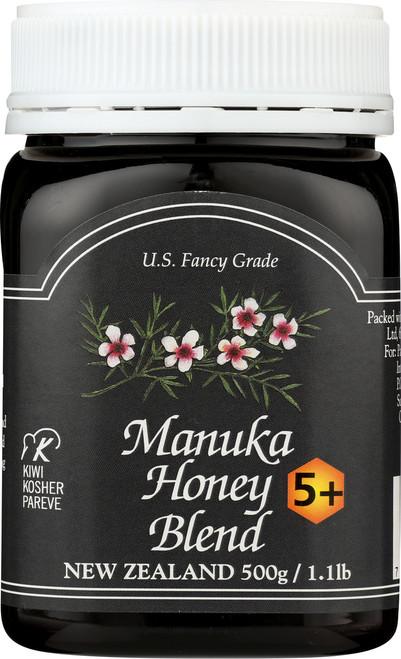 Manuka Honey Blend 5+