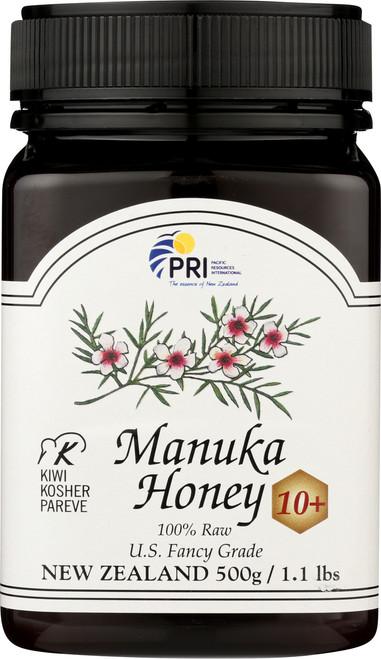 Manuka Honey 10+