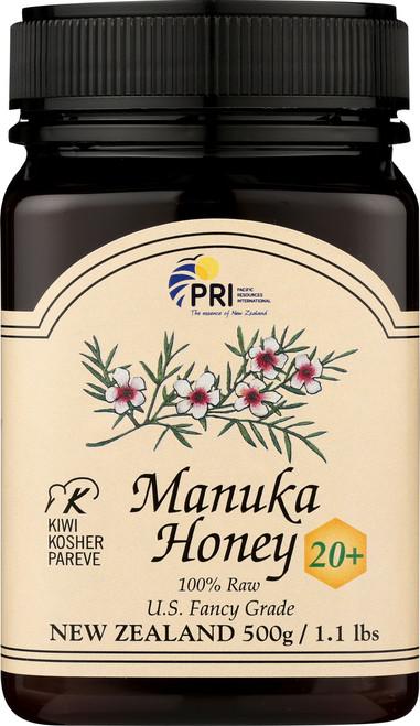 Manuka Honey 20 +