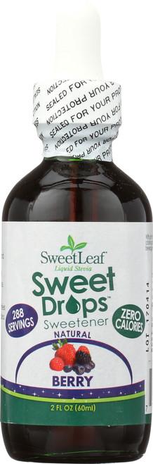 Sweet Drops-Stevia-Berry
