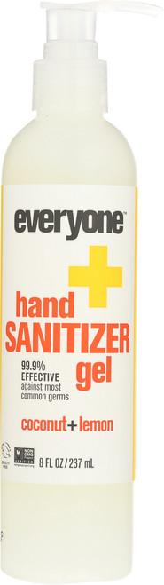 Everyone Hand Sanitizer Gel Coconut & Lemon Coconut & Lemon