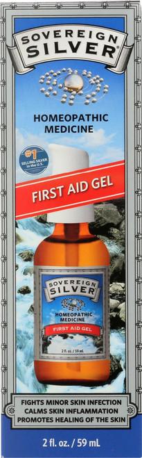 First Aid Gel