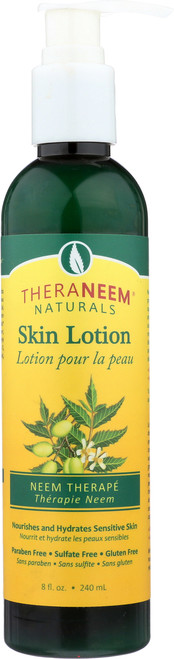 Leaf And Oil Lotion-Gentle