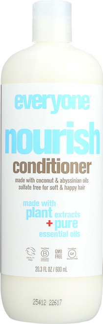 Everyone Conditioner Nourish Nourish