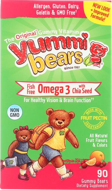 Omega 3 With Chia Seed Vegetarian