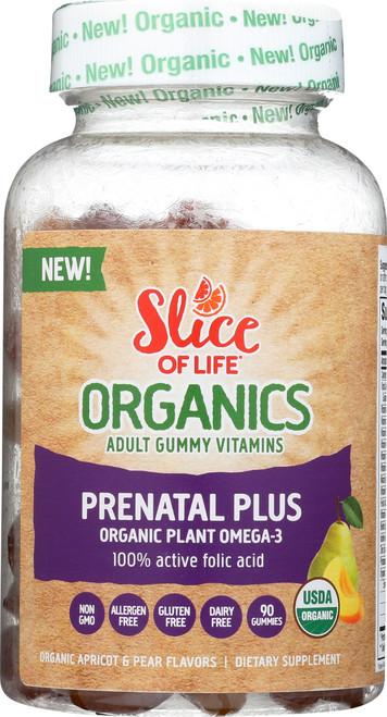 Prenatal Organic