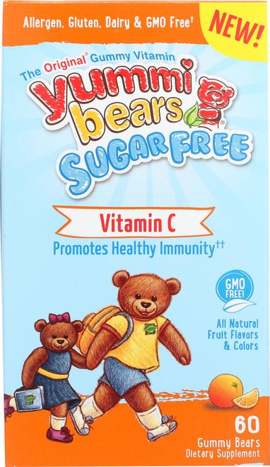 Sugar Free Vitamin C