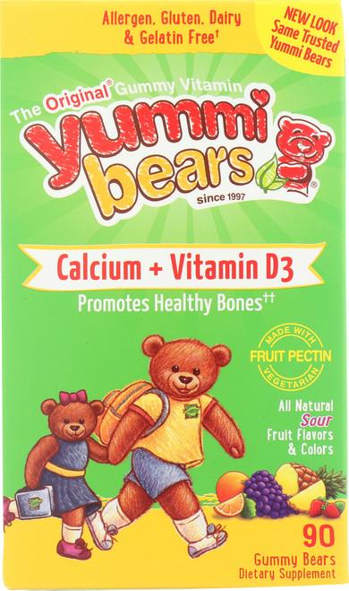 Calcium W/ Vit D3 Vegetarian