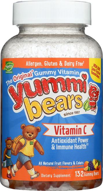 Vitamin-C Value Size