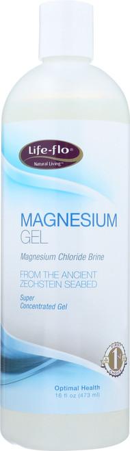 Gel-Magnesium