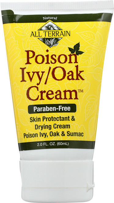 Poison Ivy Oak Cream™