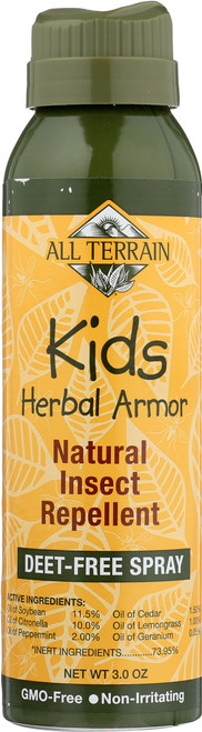 Insect Repellent-Spray-Kids-Natural