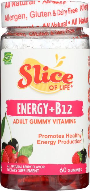 Energy +B12
