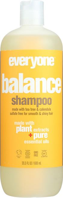 Everyone Shampoo Balance Balance