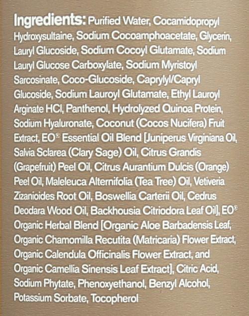 Everyone Shampoo Balance Balance 20.3 Fl oz 600 Ml