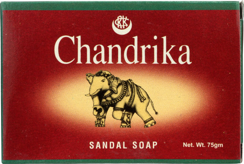 Bar Soap Sandalwood