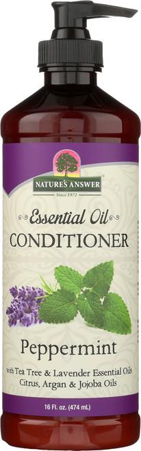 Essential Oil Conditioner Peppermint