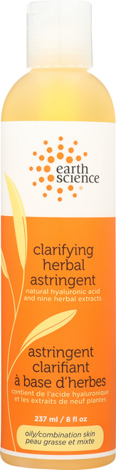 Clarifying Herbal Astringent Oily/Combination Skin