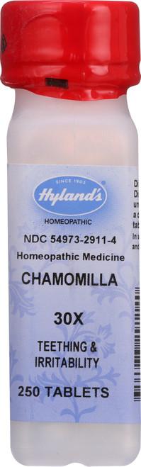Chamomilla 30X