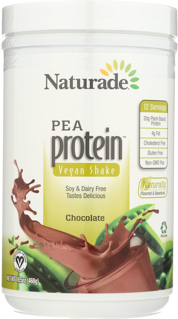 Pea Protein™ Vegan Shake Chocolate