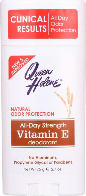 Deodorant Stick Vitamin E