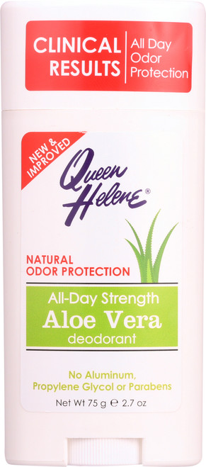 Deodorant Stick Aloe Vera