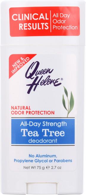 Deodorant Stick Tea Tree