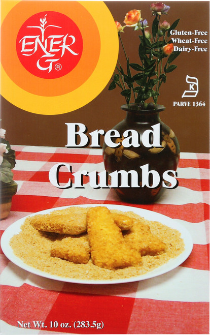 Crumbs Bread