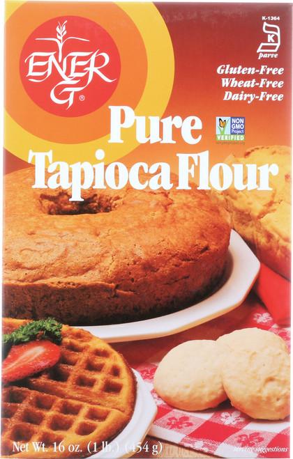 Flour Tapioca Pure