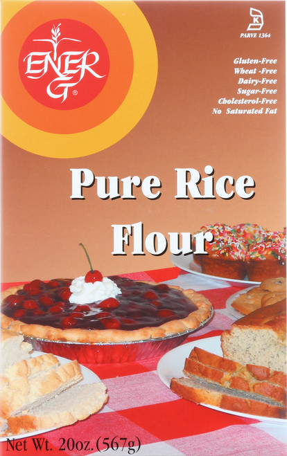 Flour Rice Pure