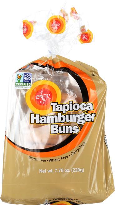 Hamburger Buns Tapioca