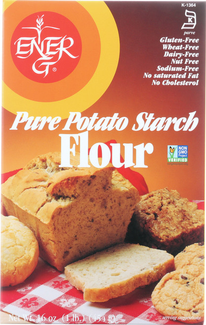 Flour Potato Starch Pure