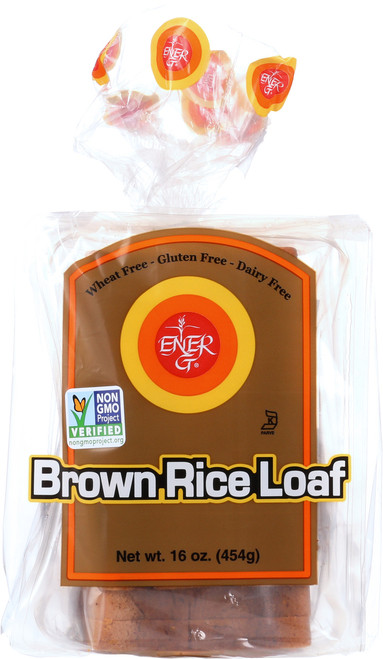 Loaf Brown Rice