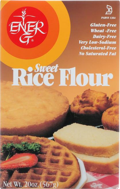 Flour Sweet Rice