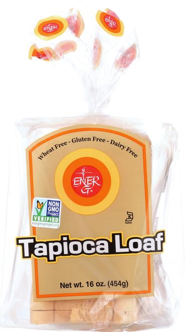 Loaf Tapioca