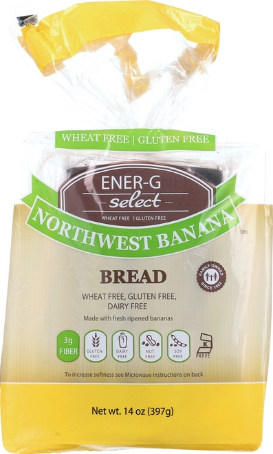 Bread Northwest Banana