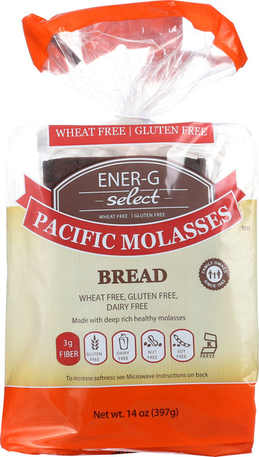 Bread Pacific Molasses