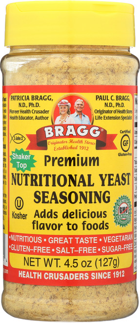 Seasoning Nutritional Yeast