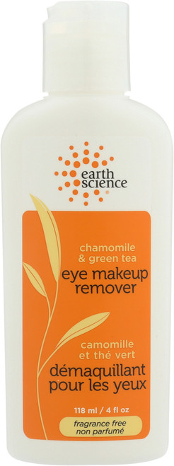 Eye Makeup Remover Chamomile & Green Tea