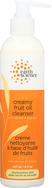 Facial Cleanser With Apricot & Avocado