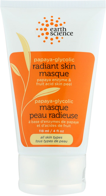 Radiant Skin Masque Papaya-Glycolic