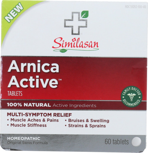 Arnica Active