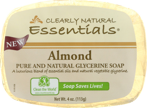 Soap Bar Almond