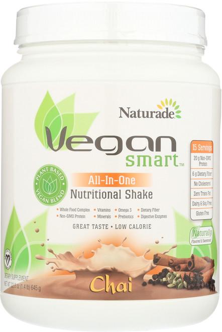 Vegan Smart™ Nutritional Shake Chai