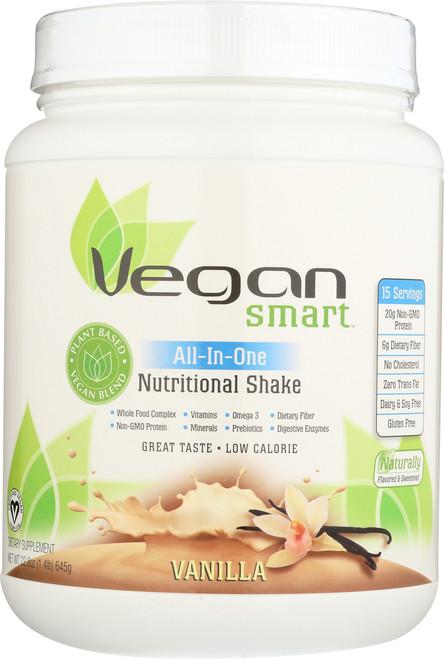 Vegan Smart™ Vanilla