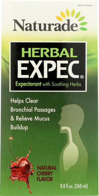 Herbal Expectorant Cherry