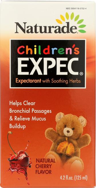 Naturade Childrens Expectorant Cherry
