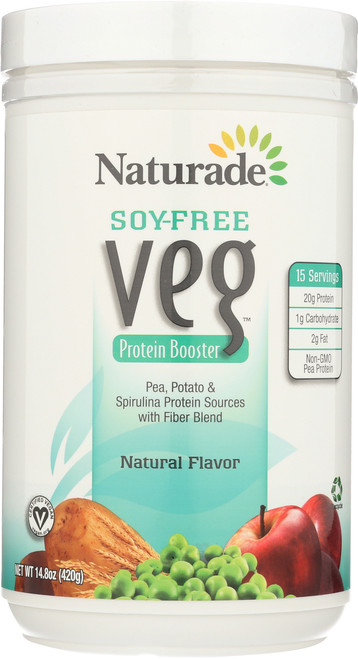 Soy-Free Veg Protein Booster™ Natural Flavor