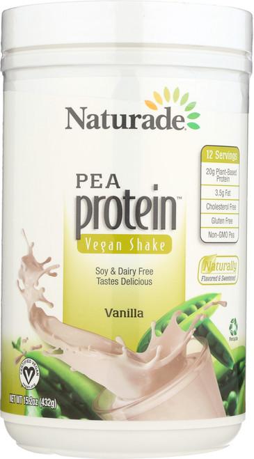 Pea Protein™ Vegan Shake Vanilla