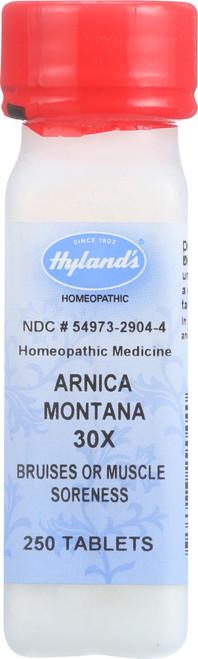 Arnica Montana 30X